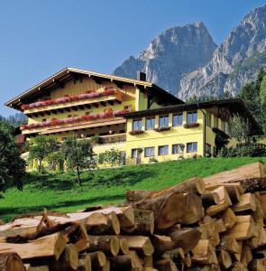 Ferienhotel Garni Samerhof