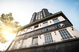 mk hotel remscheid - Engelshagen