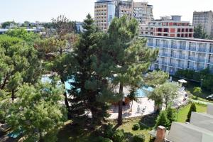 Balaton Hotel, Hotels  Sunny Beach - big - 28