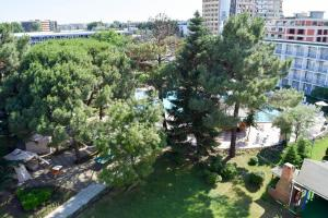 Balaton Hotel, Hotels  Sunny Beach - big - 29