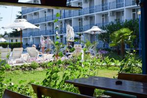 Balaton Hotel, Hotels  Sunny Beach - big - 43