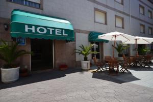 Hotel Rias Baixas - Sanxenxo