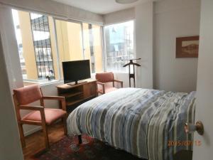 Departamentos Arce, Apartmány  La Paz - big - 20