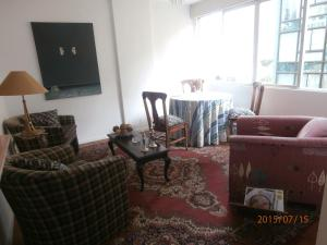 Departamentos Arce, Apartmány  La Paz - big - 21