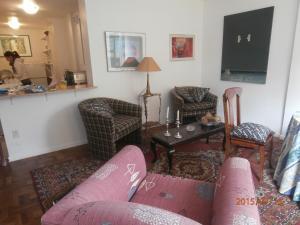 Departamentos Arce, Apartmány  La Paz - big - 22