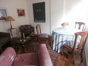 Departamentos Arce, Apartmány  La Paz - big - 23