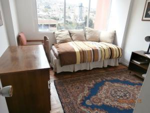 Departamentos Arce, Apartmány  La Paz - big - 28
