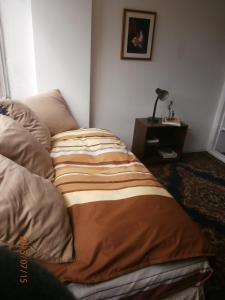 Departamentos Arce, Apartmány  La Paz - big - 30