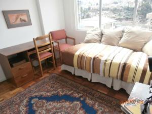 Departamentos Arce, Apartmány  La Paz - big - 31