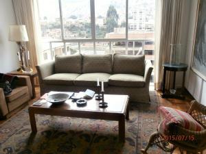 Departamentos Arce, Apartmány  La Paz - big - 65