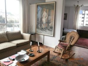Departamentos Arce, Apartmány  La Paz - big - 64