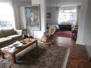 Departamentos Arce, Apartmány  La Paz - big - 63