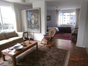 Departamentos Arce, Apartmány  La Paz - big - 57