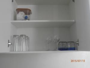 Departamentos Arce, Apartmány  La Paz - big - 53