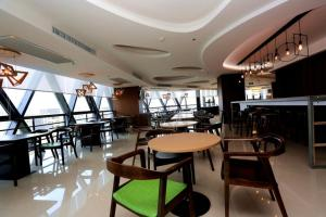 Ibis Styles Nantong Wuzhou International Plaza, Hotels  Nantong - big - 32