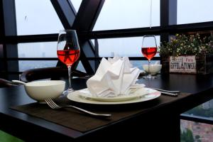 Ibis Styles Nantong Wuzhou International Plaza, Hotels  Nantong - big - 31