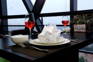 Ibis Styles Nantong Wuzhou International Plaza, Отели  Наньтун - big - 32