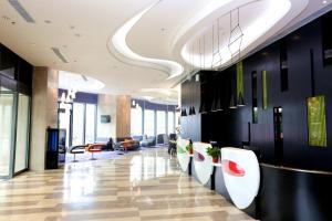 Ibis Styles Nantong Wuzhou International Plaza, Отели  Наньтун - big - 29