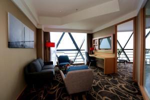 Ibis Styles Nantong Wuzhou International Plaza, Отели  Наньтун - big - 30