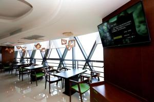 Ibis Styles Nantong Wuzhou International Plaza, Отели  Наньтун - big - 31