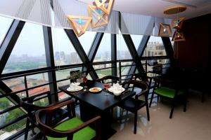Ibis Styles Nantong Wuzhou International Plaza, Hotels  Nantong - big - 24
