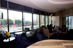 Ibis Styles Nantong Wuzhou International Plaza, Отели  Наньтун - big - 25