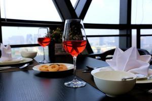 Ibis Styles Nantong Wuzhou International Plaza, Отели  Наньтун - big - 24