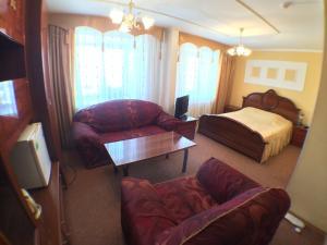 Hotel Uyut - Polupaul'skaya