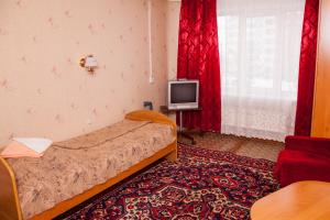 Гостиница Южная, Шарыпово