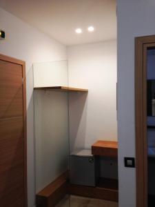 Standard Double Room - Ground Floor