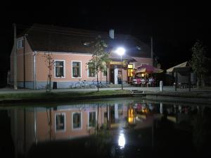 Albergues - Penzion Záblatí