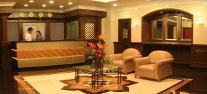 Riviera Mansion Hotel, Hotely  Manila - big - 35