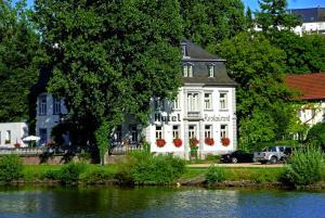 Hotel Villa Keller - Filzen