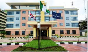Protea Hotel by Marriott Ikeja Select, Hotely  Ikeja - big - 1