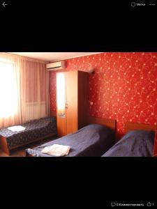 Отель Аркадия, Лазаревское