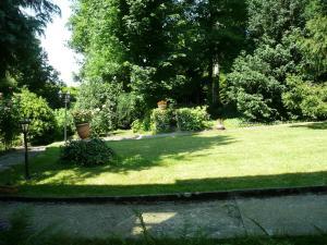 Location gîte, chambres d'hotes La Vasconia - Chambres d'hôtes dans le département Yvelines 78