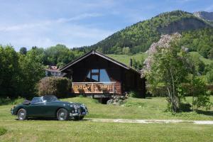 Location gîte, chambres d'hotes Le Petit Skieur B&B dans le département Isère 38