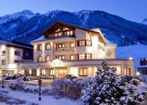 Hotel Albona - Ischgl