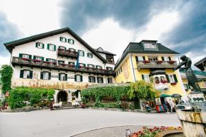 Hotel Gasthof zur Post - Sankt Gilgen