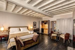 Suites Giulia - abcRoma.com