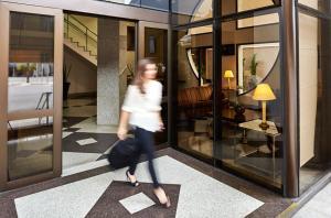Mercure São Paulo Paraíso, Hotels  São Paulo - big - 79