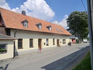 Ferienwohnung Unger - Hartmannsdorf bei Kirchberg.