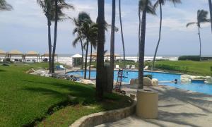 Mayan Vidanta Playa acceso a otras albercas