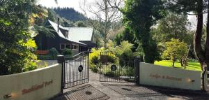 Bushland Park Lodge and Retrea..