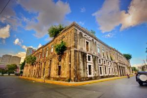 Riviera Mansion Hotel, Hotely  Manila - big - 25