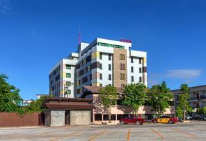 SOHO Boutique Hotel - Ban Nong Ping