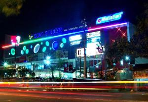 The Sunan Hotel Solo, Hotel  Solo - big - 25