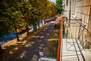 Babylon Apartments On Soborna, Apartmány  Rivne - big - 62