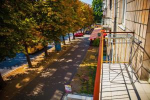 Babylon Apartments On Soborna, Appartamenti  Rivne - big - 62