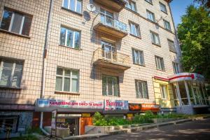 Babylon Apartments On Soborna, Appartamenti  Rivne - big - 60